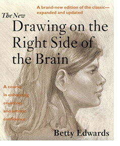 Drawing on the Right Side of the Brain